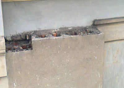 zaniżone kominy powodują ciąg wsteczny